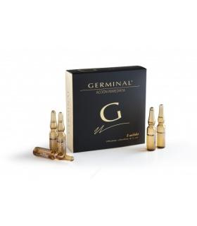 Germinal Acción Inmediata 5 ampollas