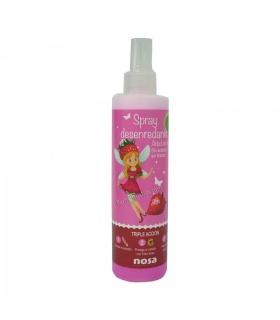 Nosa Spray desenredante Árbol de Té Fresa 250ml
