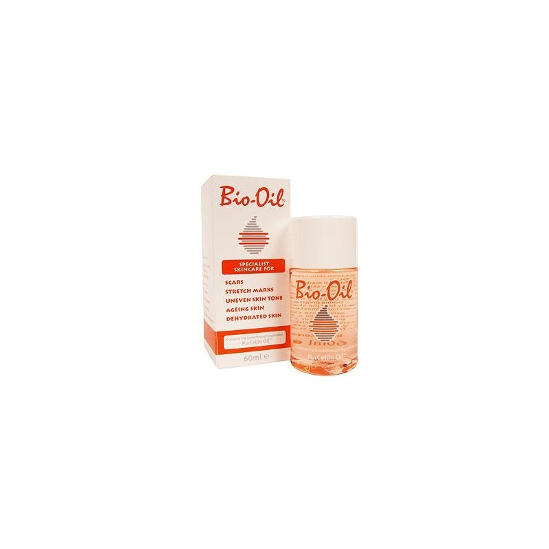 Bio Oil Aceite Regenerador 60ml