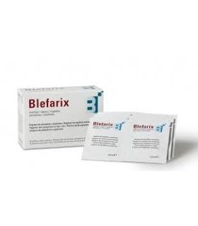 Blefarix 50 Toallitas Oftálmicas