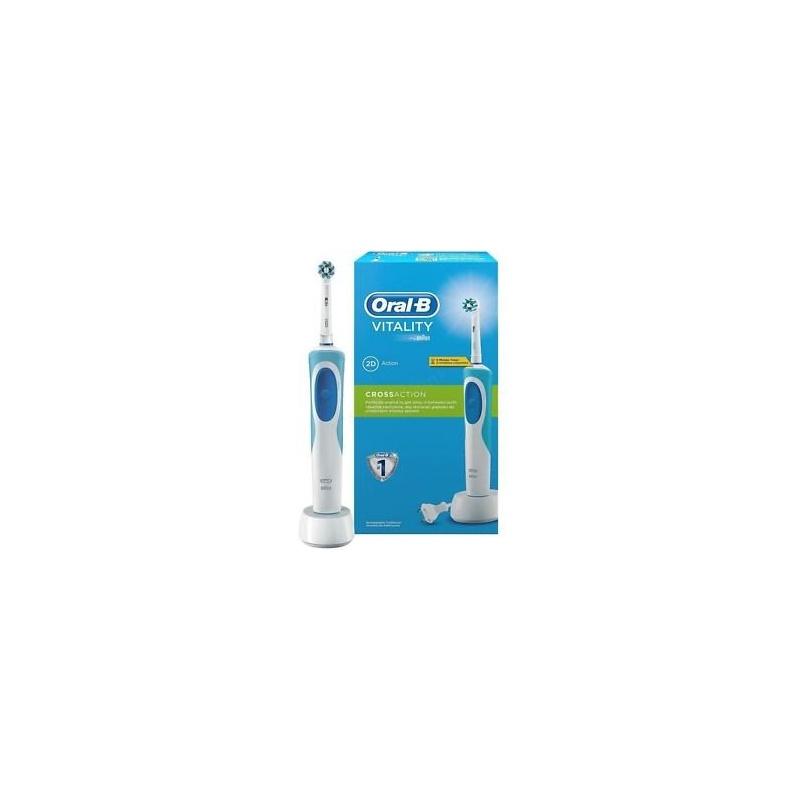 Cepillo Eléctrico Oral-B Vitality Cross Action