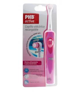 Cepillo Eléctrico PhB Active Rosa