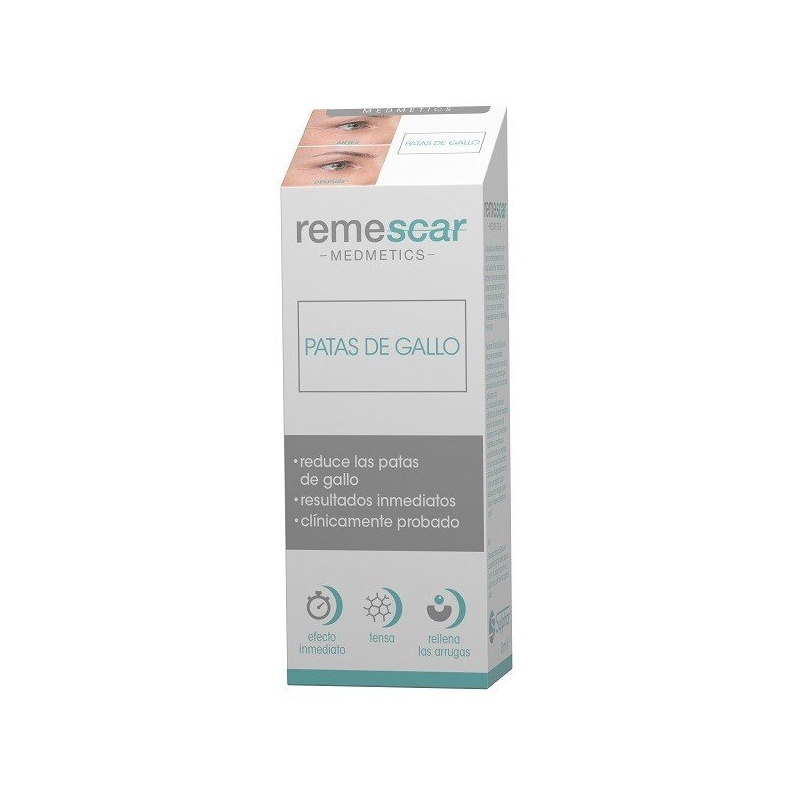 Remescar Patas de Gallo 8ml