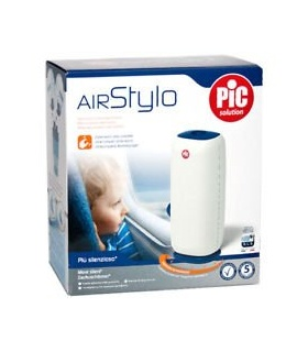 Air Stylo Pic Aerosol Micro Pistón