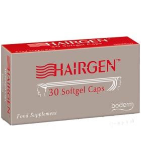 Hairgen 30 Cápsulas