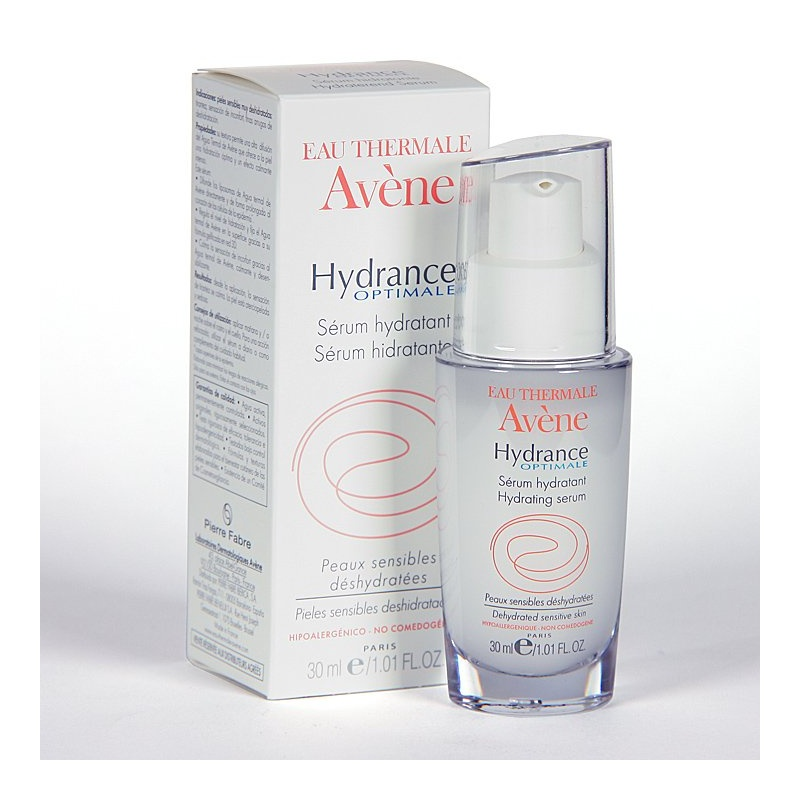 Avene HydranceOptimale Intense Sérum 30ml