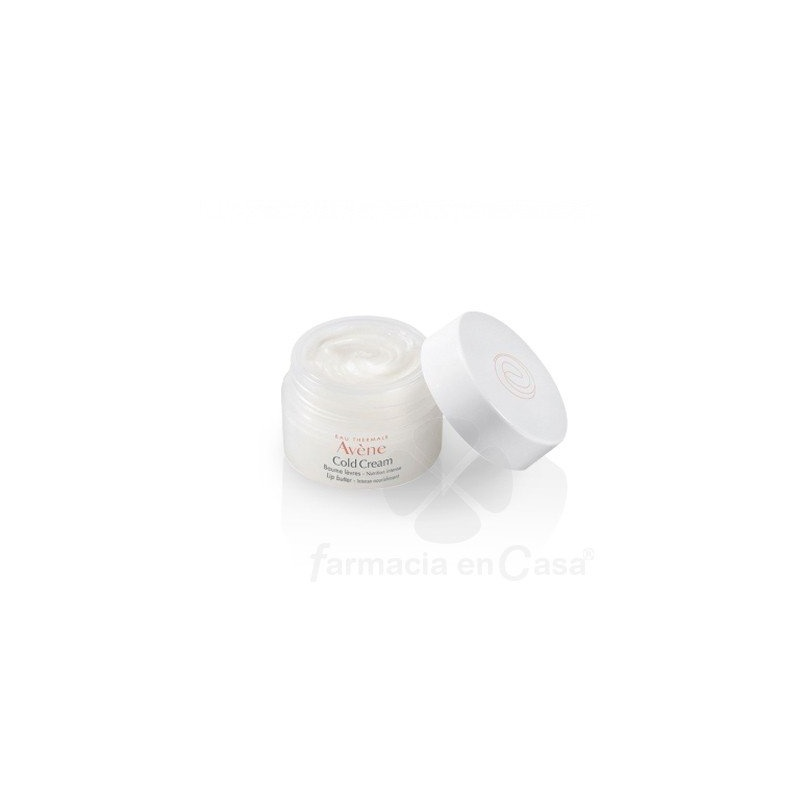 Avene Cold Cream Bálsamo Labial 10ml