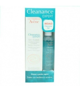 Avene Cleanance K Expert 40ml+gel 50ml