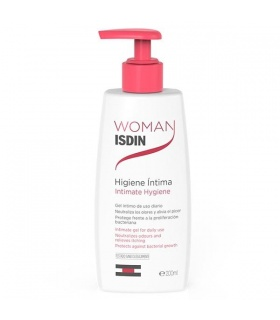 Woman Isdin Higiene Intima 200ml