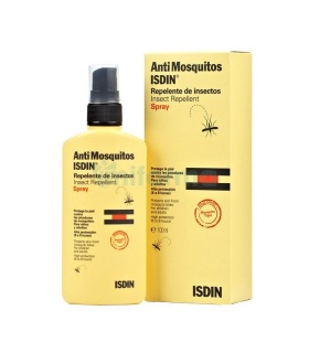 Antimosquitos Isdin 20% Spray 100ml