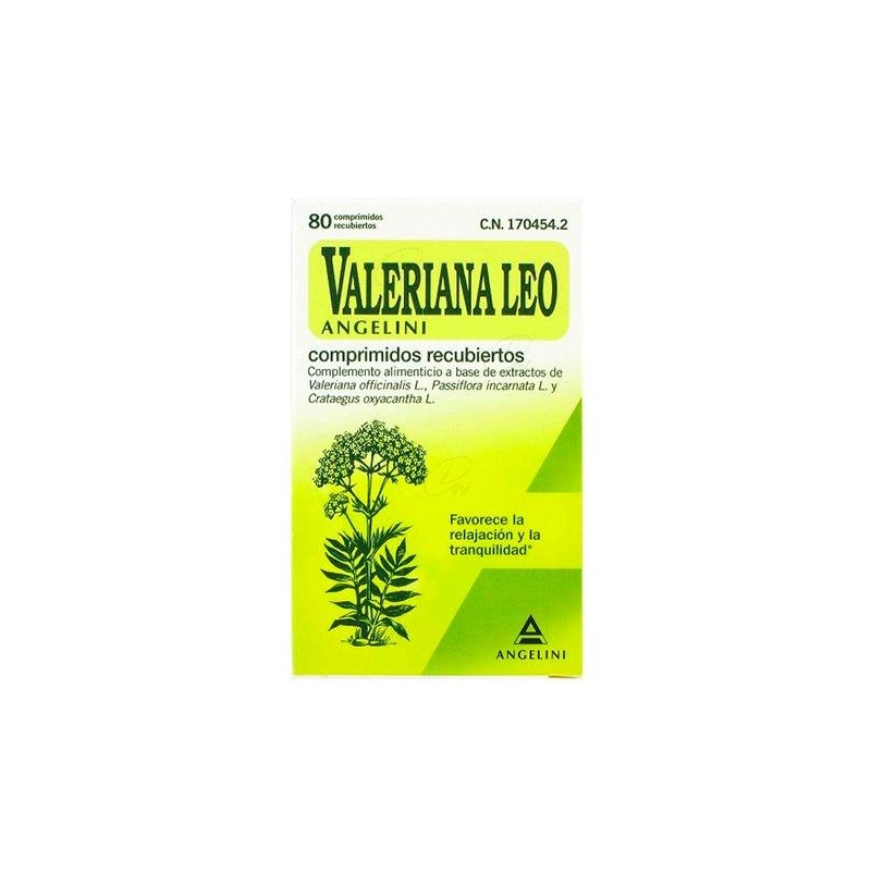 VALERIANA LEO 80 COMP