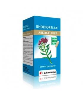 RHODIORELAX 45 CAPSULAS