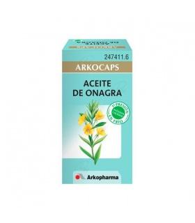 ARKOCAPS ACEITE ONAGRA 50 PERL