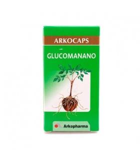 ARKOCAPSULAS GLUCOMANANO 50 CA