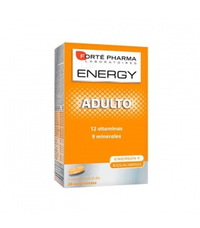 ENERGY ADULTO 30 COMP