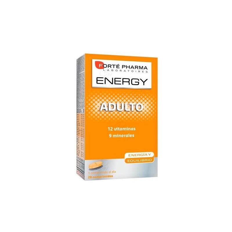 ENERGY ADULTO 30 COMP