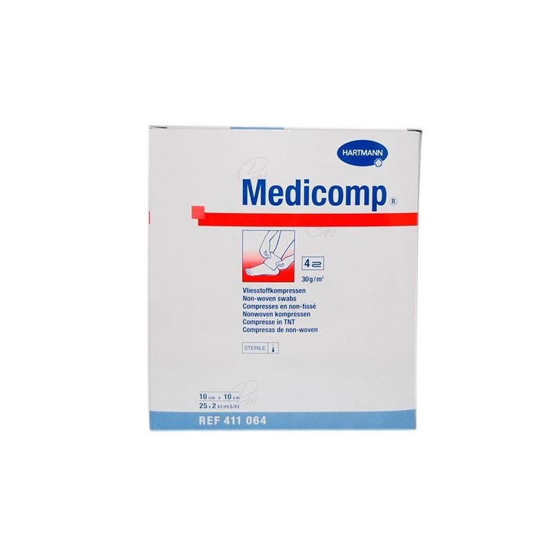 MEDICOMP 10X20