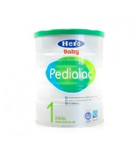 PEDIALAC 1 HERO BABY LECHE INICIO 800 GR