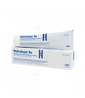 NUTRATOPIC RX CR 100 ML