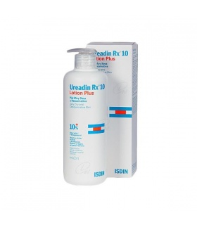UREADIN RX10 LOTION PLUS 400ML