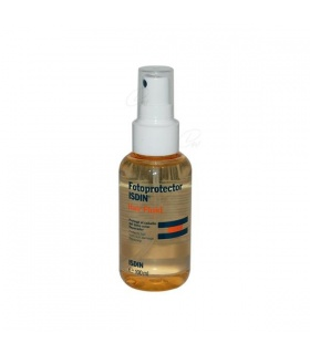 FOTOPR ISDIN HAIR FLUID SPR100