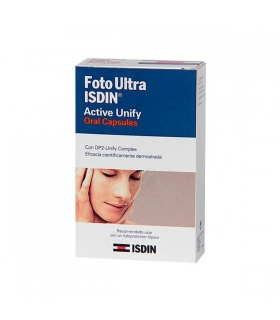 FOTOULTRA ISDIN ACTIV UNIF30CA