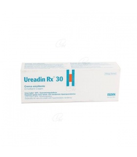 UREADIN RX 30 CR EMOLIENT 50ML