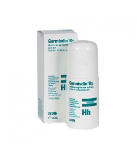GERMISDIN RX ANTITR ROLL ON 40
