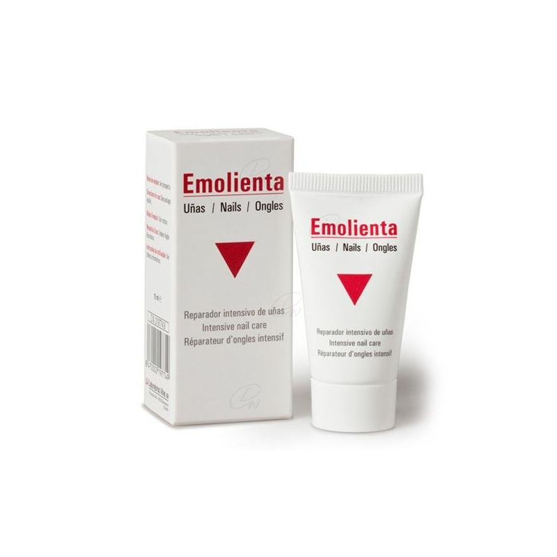 EMOLIENTA UÑAS CR 15 ML