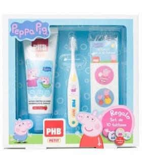 Pack PHB Petit Peppa Pig
