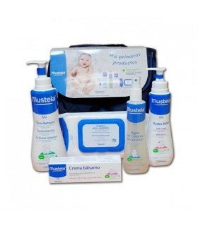 MUSTELA BOLSO PRIMEROS PRODUCT
