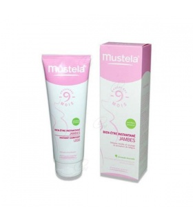 MUSTELA 9M GEL-CR ALIVIO PIERN