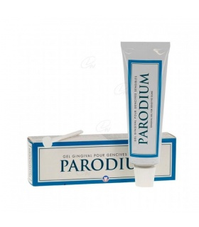 PARODIUM GEL GINGIVAL 50 ML