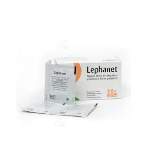LEPHANET 12 TOALLITAS