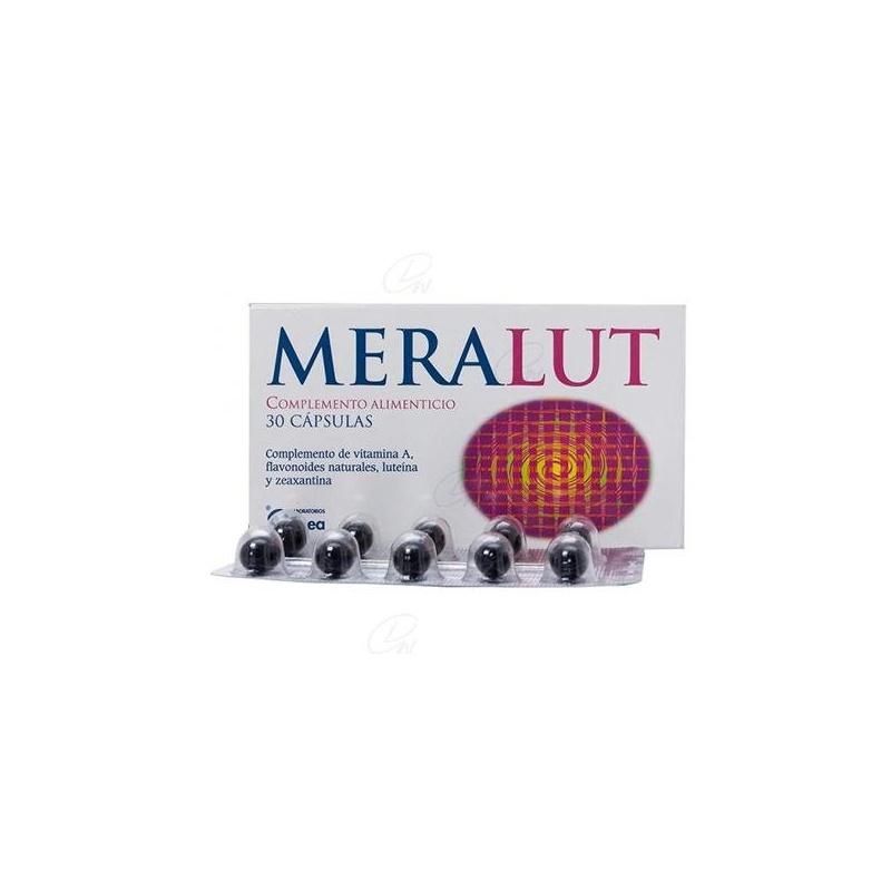 MERALUT 30 CAPS