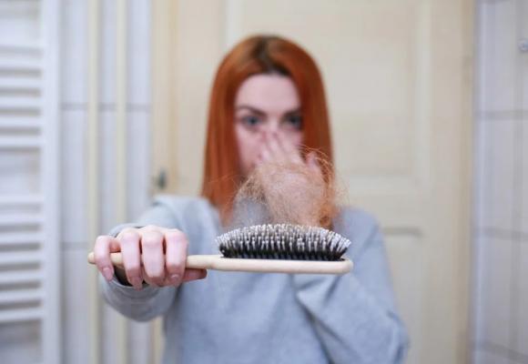 Productos para controlar la caída del cabello