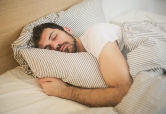 ¡Insomnio! Mejora la calidad del sueño