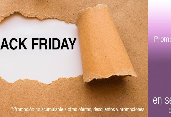 Black Friday 2020: descuentos de hasta el 35%