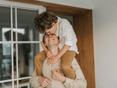 Encuentra el regalo del Día del Padre