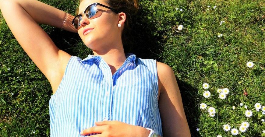 Cuidados y protección que necesita tu piel en primavera