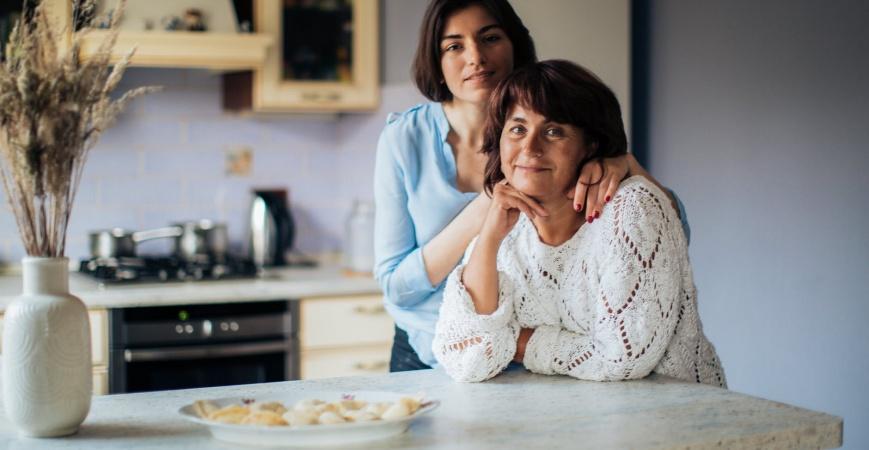 Regalos para el cuidado personal de tu madre