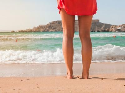 ¿Cómo aliviar las molestias de las piernas cansadas?