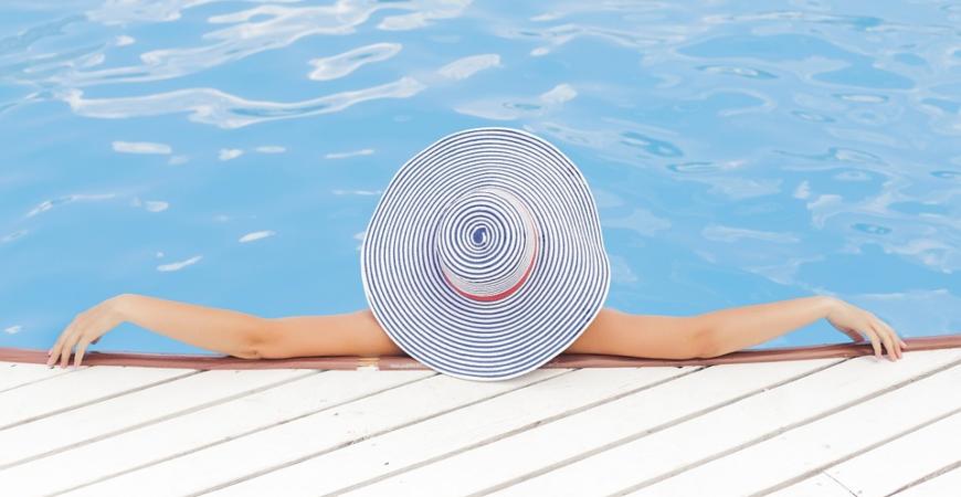 Día Mundial del cáncer de piel: usa fotoprotector solar