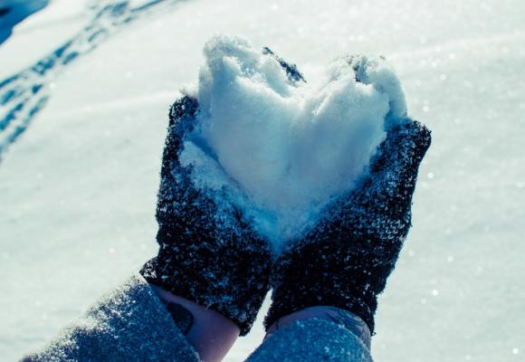 Protección de las manos en la época gélida