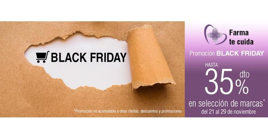 Especial Black Friday: compra tus cosméticos favoritos