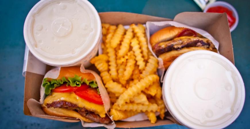 Niveles de colesterol alto tras las vacaciones