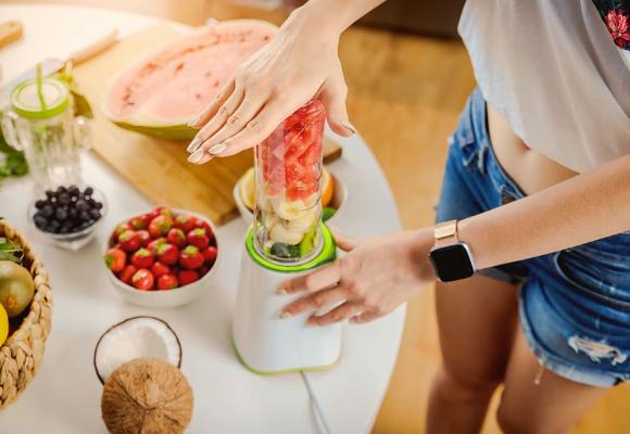 Complementos para perder peso