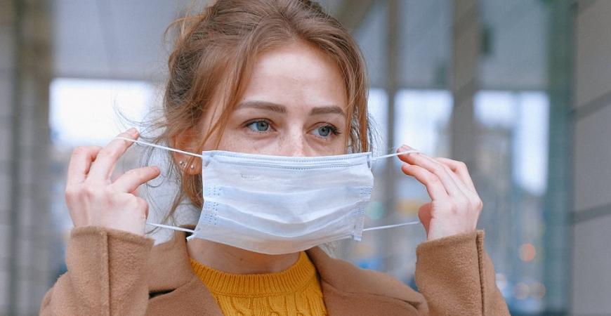 Mascarillas: tipos y su protección frente al coronavirus