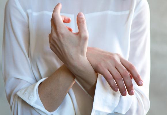 Cuida tus uñas con el fortalecedor ISDIN Si-Nails