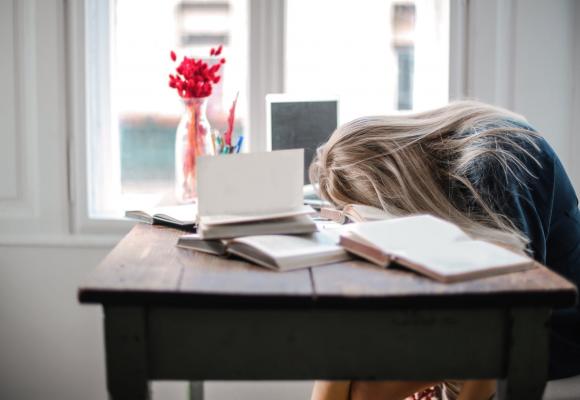 ¡Astenia otoñal! Combate el cansancio y la tristeza